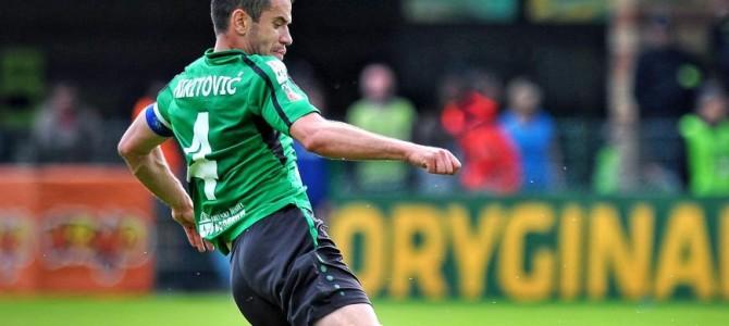 Veljko Nikitović: Jesteśmy jak piłkarz zzerwanym krzyżowym. Przednami czas rehabilitacji