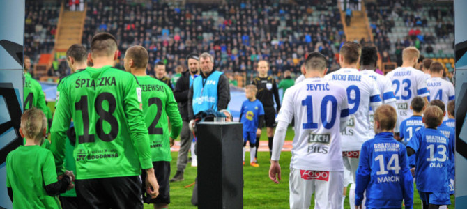 Znamy terminarz 1.-3. kolejki Ekstraklasy