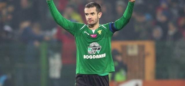 Veljko Nikitović: Gdybymmiał 10 milionów złotych, todałbym je klubowi.