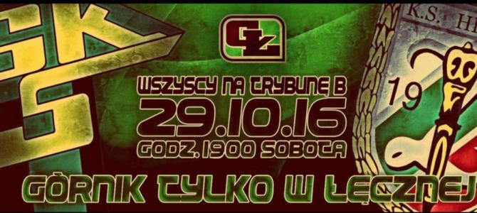 Górnik Łęczna – Hetman Zamość