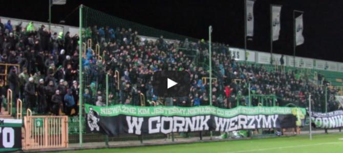 Górnik-Hetman [Wideo-doping]
