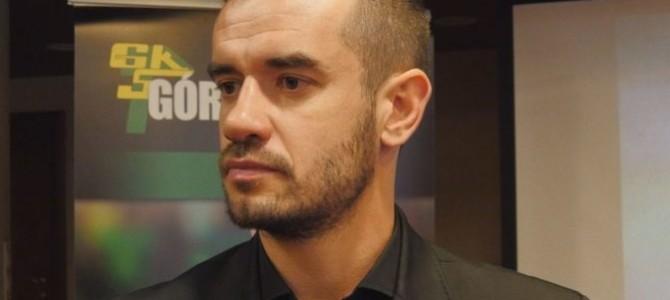 Veljko Nikitović prezesem Górnika!