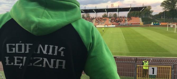 Relacja zwyjazdu doGłogowa!