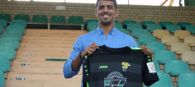 Mohamed Essam piłkarzem Górnika!