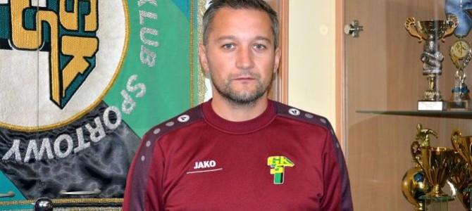 Trenerzy pomeczu Olimpia – Górnik