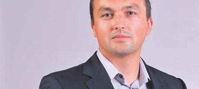 Sebastian Buczak: Klub przetrwa, awans priorytetem