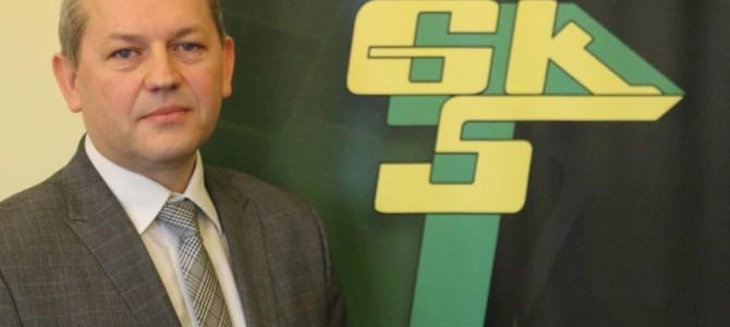 Piotr Sadczuk – nowy prezes Górnika (wywiad)