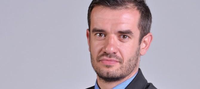 Veljko Nikitović dyrektorem sportowym