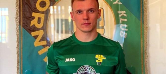 Oleh Borodai piłkarzem Górnika!