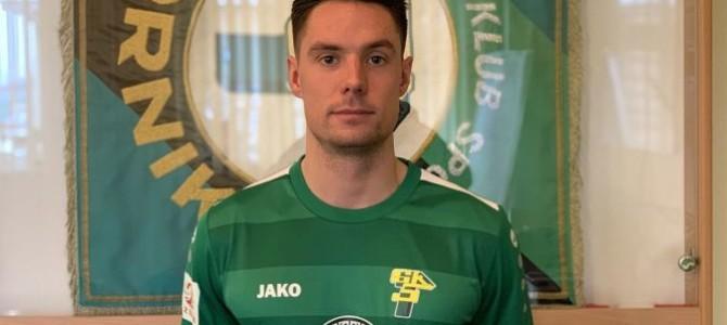 Maciej Orłowski piłkarzem Górnika!