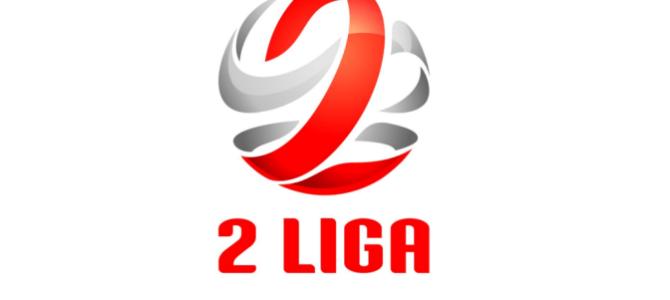Podsumowanie 22. kolejki 2 ligi