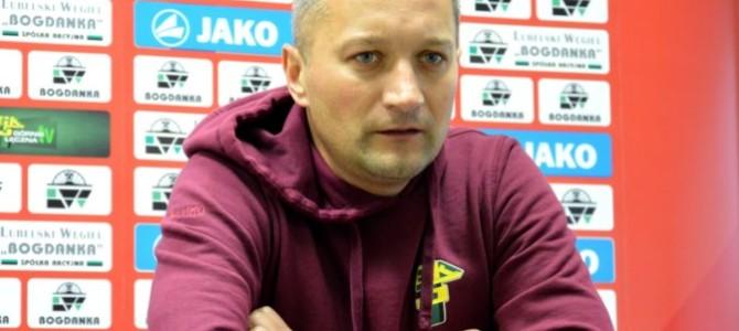 Marcin Broniszewski iPrzemysław Norko odchodzą zGórnika!