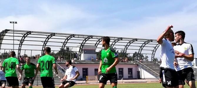 GKS Bełchatów – Górnik Łęczna 2-0