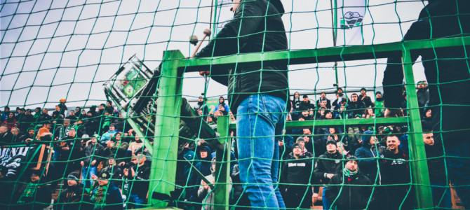 GÓRNIK vs GKS Bełchatów [29.08.2020 godz.17:00