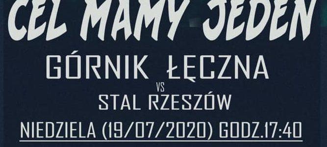 Górnik Łęczna vs Stal Rzeszów