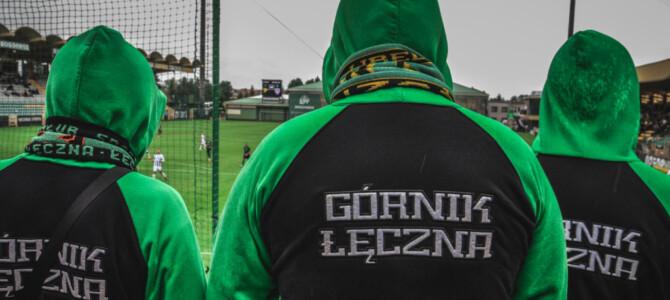 Górnik Łęczna vs Wisła Kraków. Sobota 21.08 godz.20.00