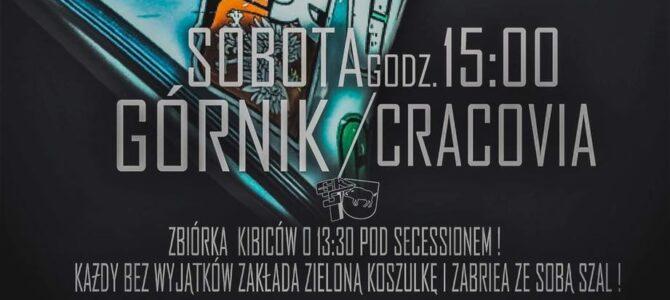 Górnik vs Cracovia. 24.07.21 15:00